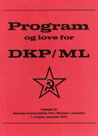kommunistisk arbejderparti