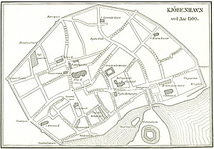 københavns historie tidslinje
