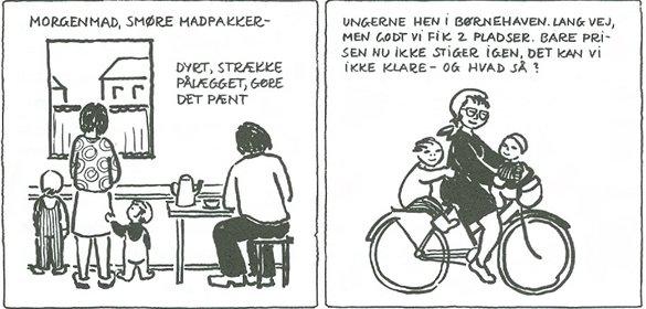 ligestilling i dag dating danmark