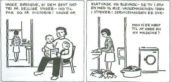 kvindes krop dansk amatør