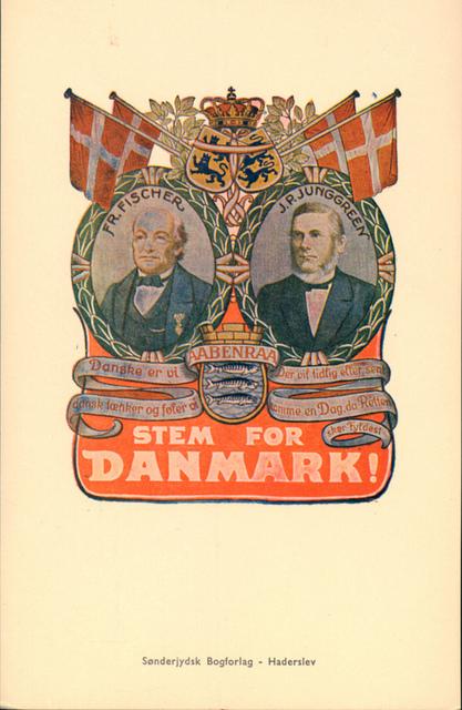 dansk regering 2017