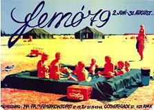Femø Kvindelejr 1971-