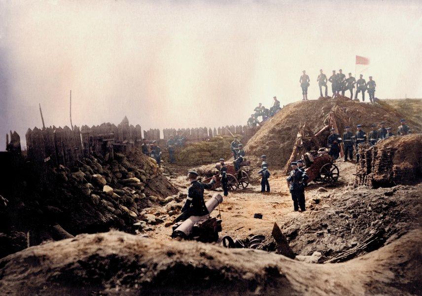 Krigen 1864 (2. Slesvigske Krig) - og Freden i Wien