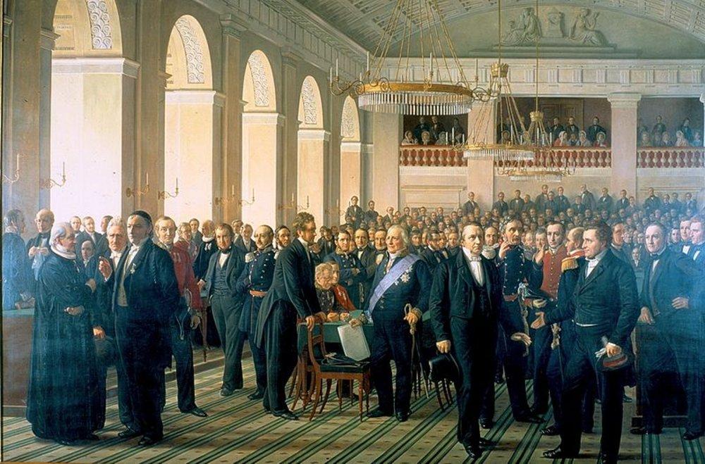 magt og demokrati i danmark