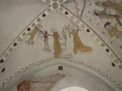 leonora christine herning