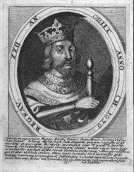 Knud den Store, ca. 995-1035