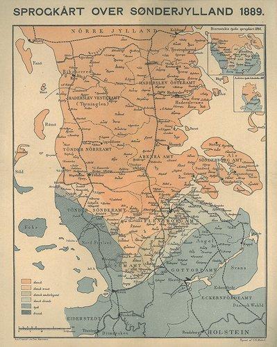 Sonderjysk Historie 1000