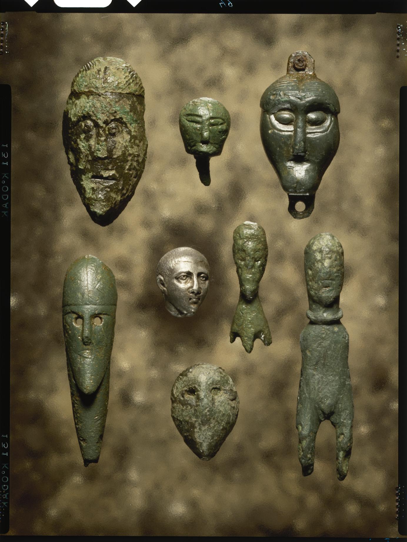 Gudme, ca. 200-600 e.v.t.