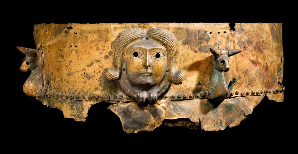 Gundestrupkedlen, 150-50 f.v.t.