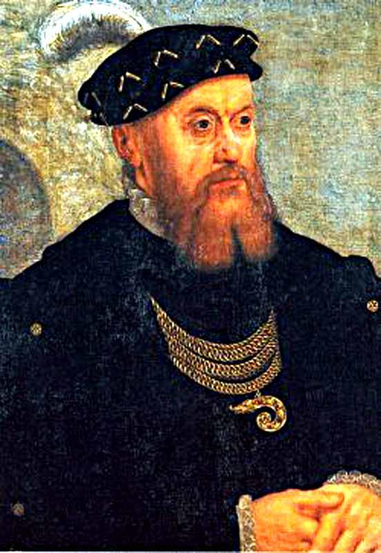 reformationen danmark