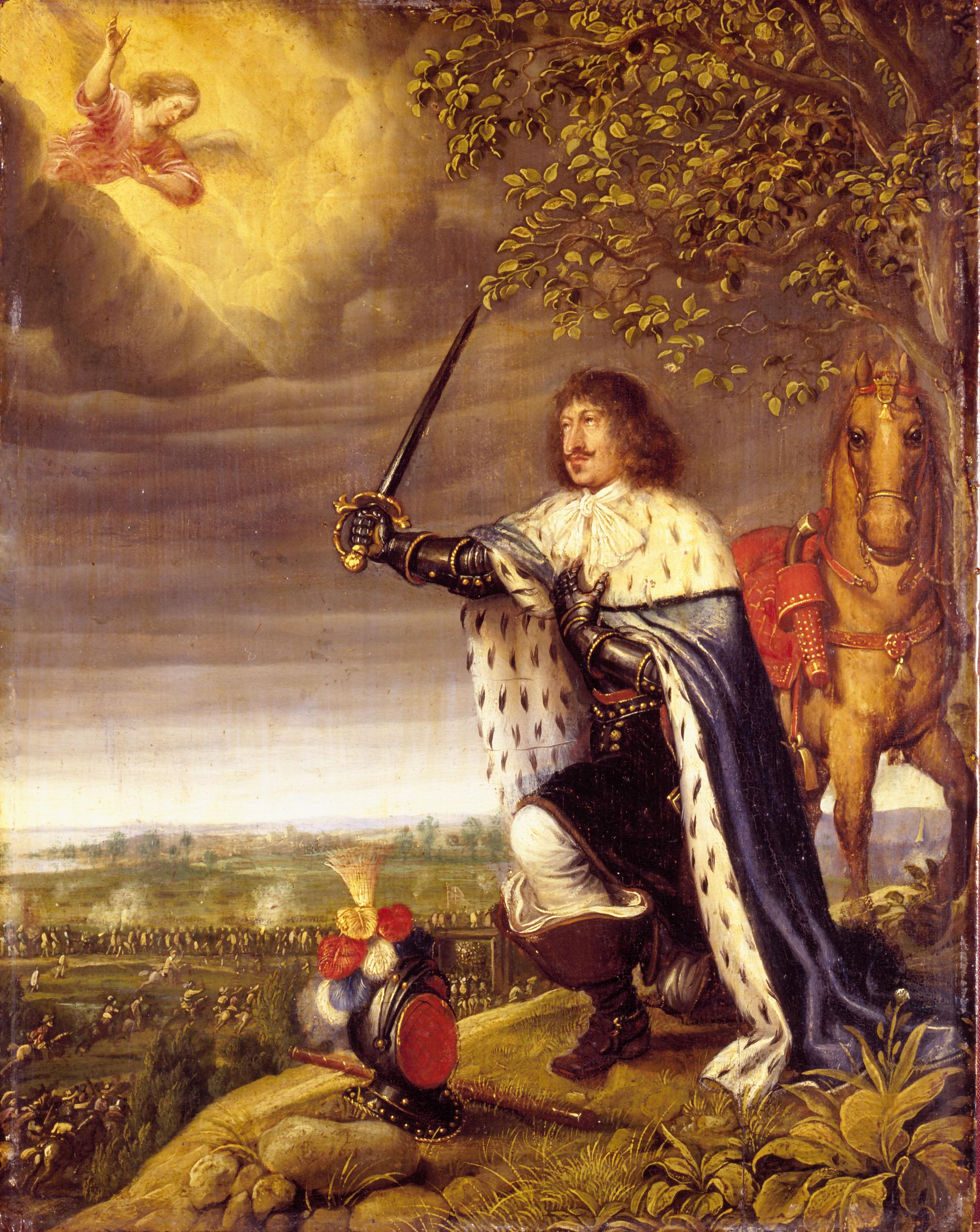 Frederik 3., 1609-1670