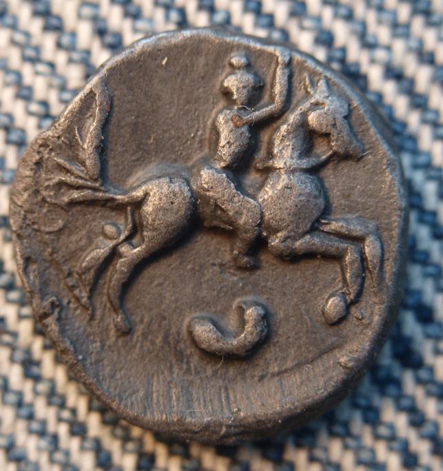 Trankebar-mønter, 1620-1670