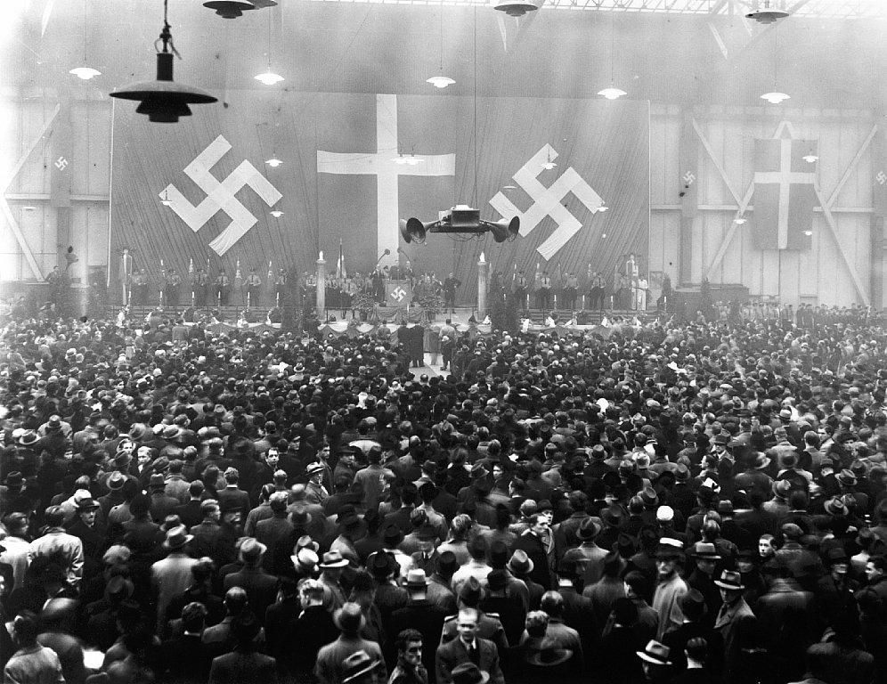 Danmarks Nationalsocialistiske Arbejderparti (DNSAP)